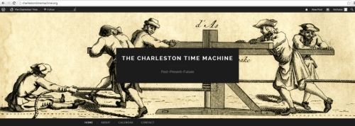 "Image from ""The Charleston Time Machine"""